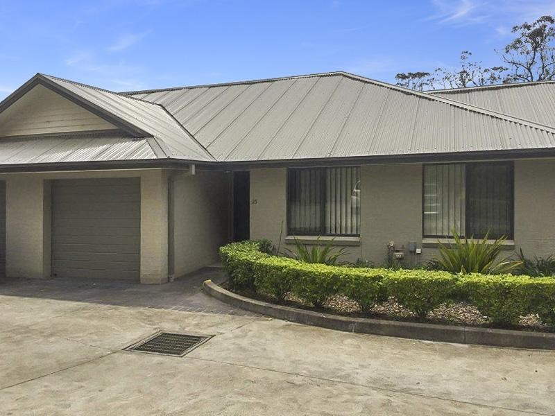 25/5 Prings Road, Niagara Park  nsw  2250-1