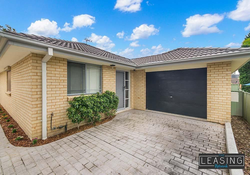 5/66 Alison Road, Wyong  nsw  2259-1