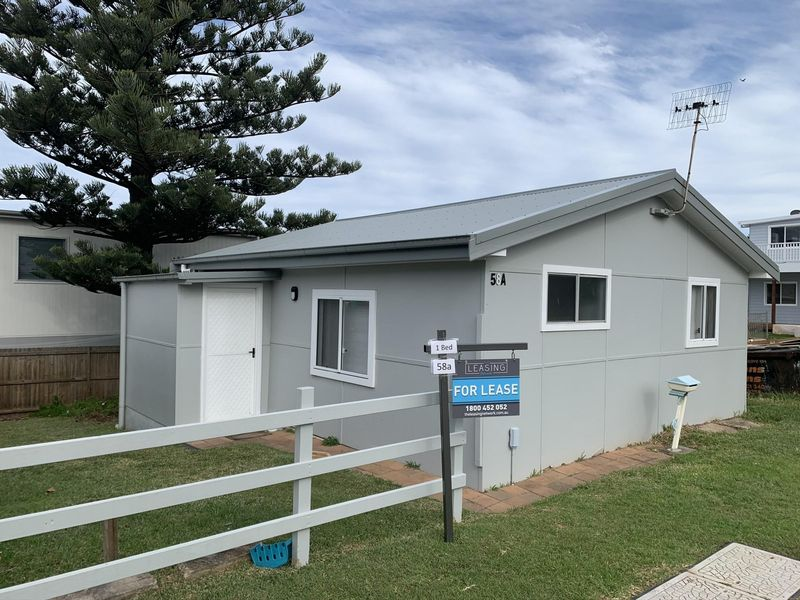 58A Forresters Beach Road, FORRESTERS BEACH  NSW  2260-1