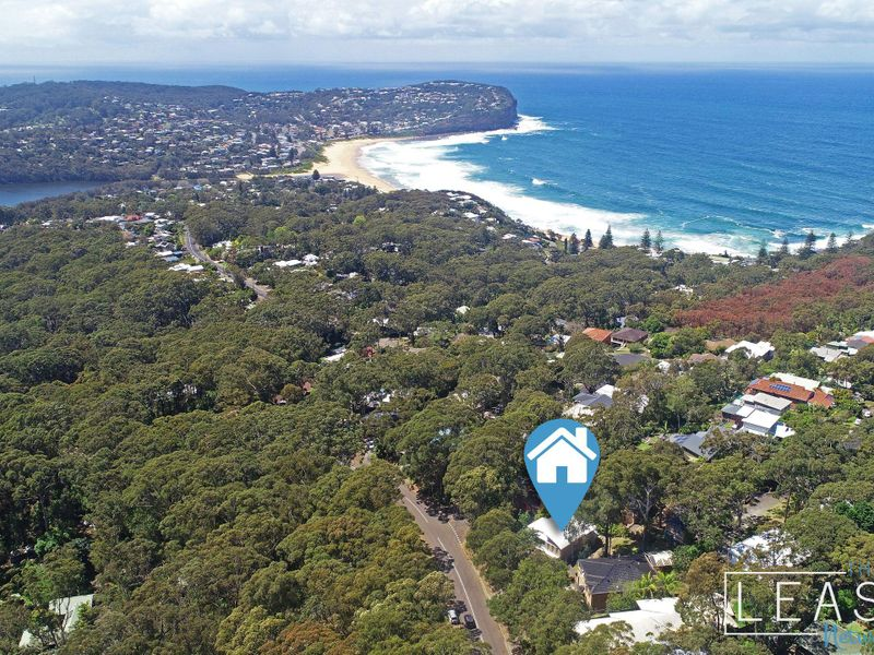 480 The Scenic Road, MacMasters Beach  NSW  2251-1