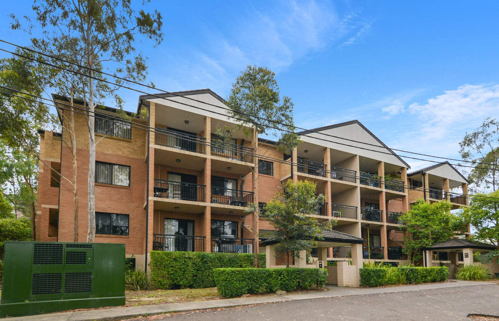 30/19-21 Central Coast Highway, West Gosford  NSW  2250-1