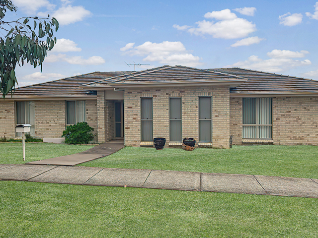 1 Dahlia Avenue, Hamlyn Terrace  NSW  2259-1